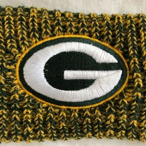 47 Accessories - Green Bay Packers '47 Basic Knit Headband